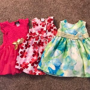 Other - Baby girl dresses